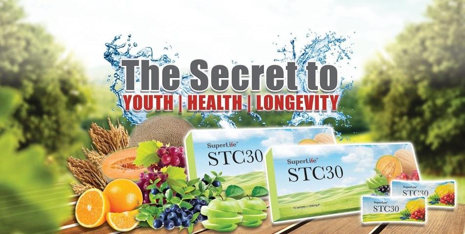 Welcome To Stc30 Ghana